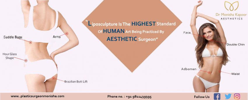 Best Plastic surgeon in delhi