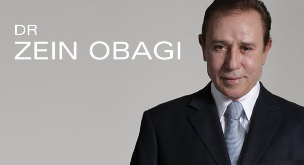 Dr Zein Obagi