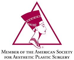 Dr Monisha Kapoor Member of the American Society For Aesthetic Plastic Surgery